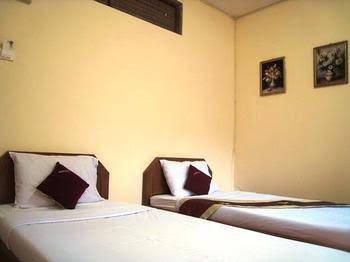 Nida Rooms Lampang Ropwieng Chateau