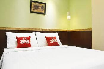 ZEN Rooms KH Mas Mansyur