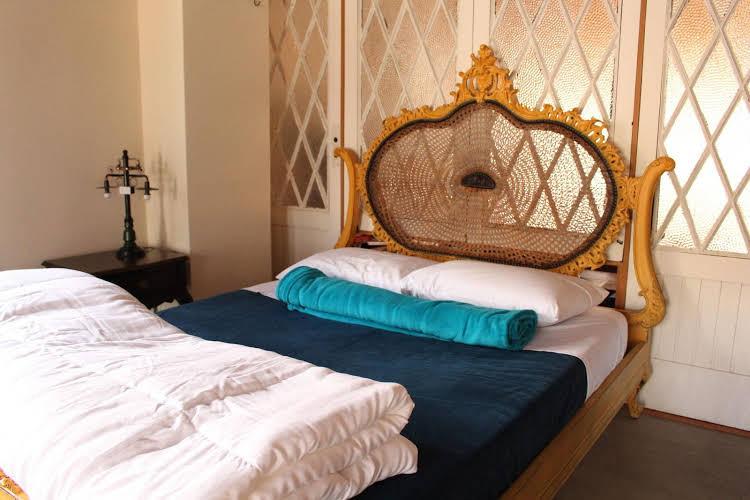 A Casa Azul Teresopolis Hostel