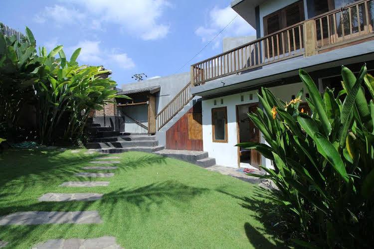 Airy Kuta Utara Bila Dalung Bali