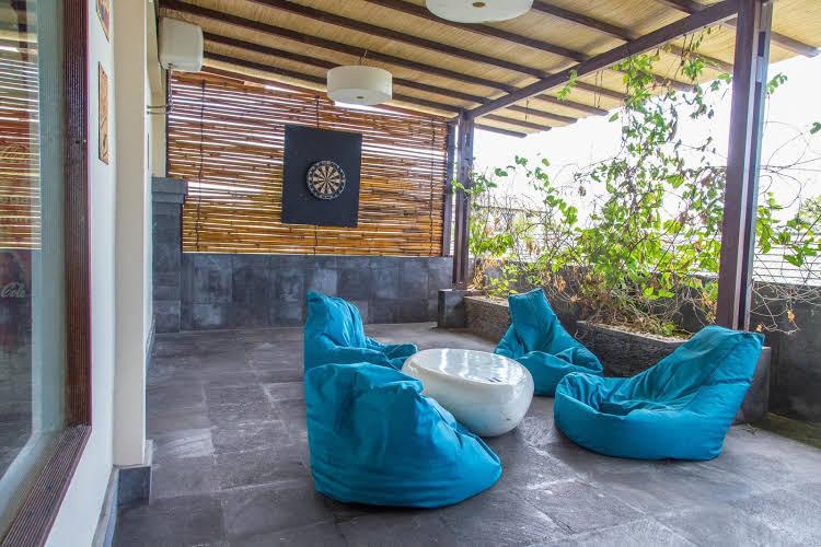 ZEN Rooms Uluwatu Hidden Pecatu