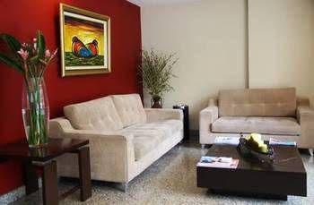 Apart Sevilla Suites