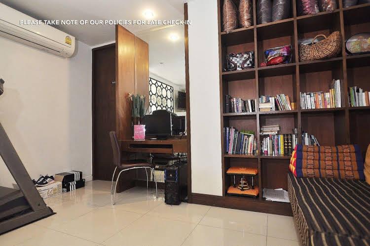 ZEN Rooms Panurangsri