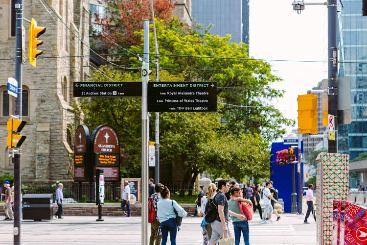 QuickStay Luxury Executive in Yorkville