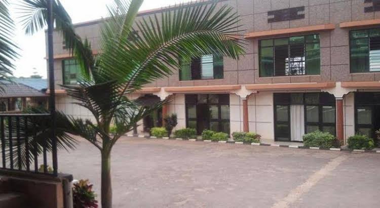 Alpha Palace