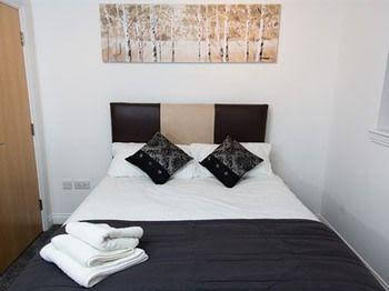 Sunderland City Apartment