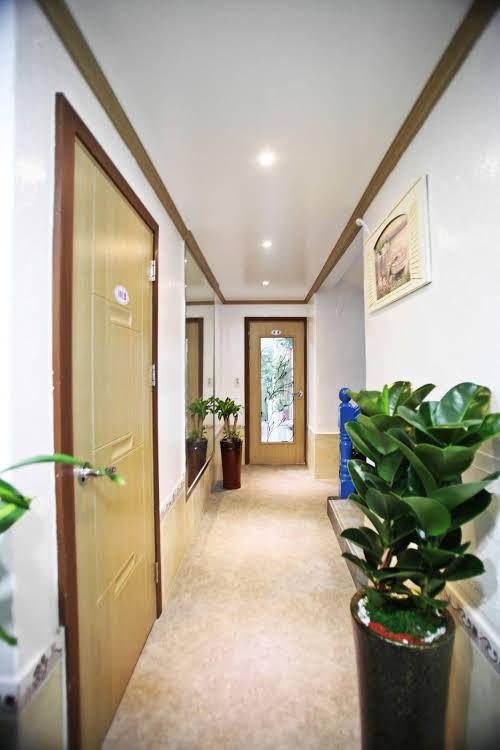 Dadam Guesthouse Hostel
