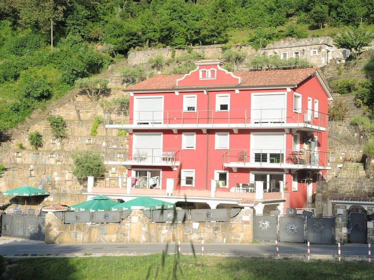 Heart of Strunjan Apartments