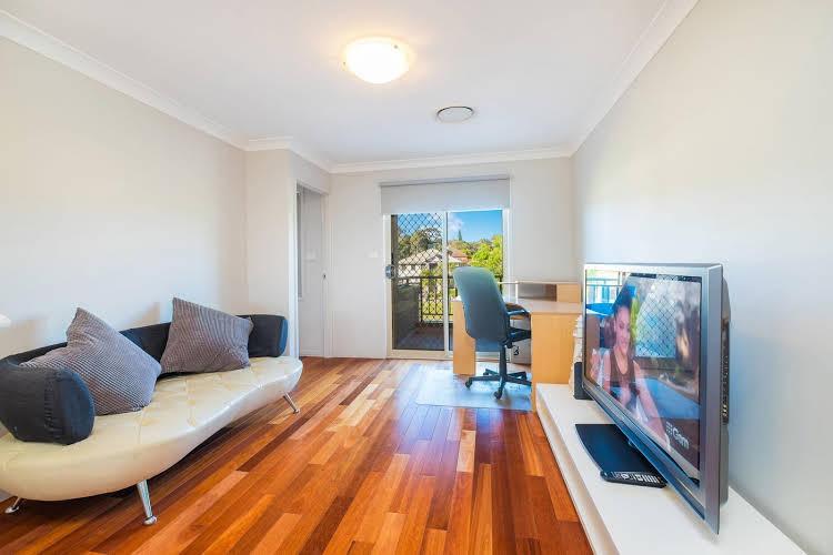 Getaway Holiday House Bankstown