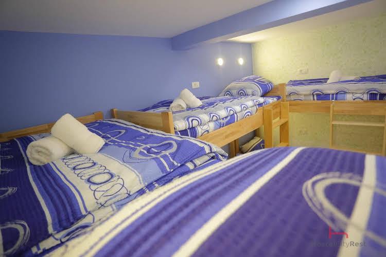 Hostel City Rest