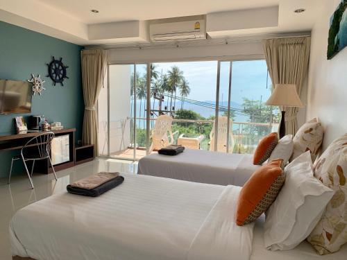 Krabi Bay House