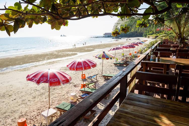 Baansuan Aokhai Beach Resort