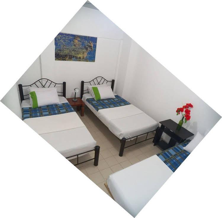 Hostel Mi Casa Blanca