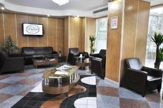 Rhisos Hotel Bostanci