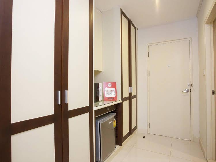 NIDA Rooms Metro BangKapi Rail Link