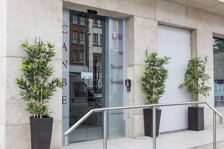 Pearse Street Suites