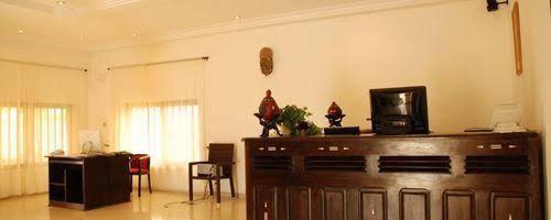 Residence Madiba