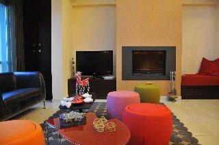 Amfitriti Palazzo Luxury Hotel