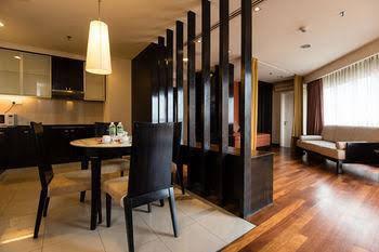 Resort Suites at Sunway Lagoon Resort