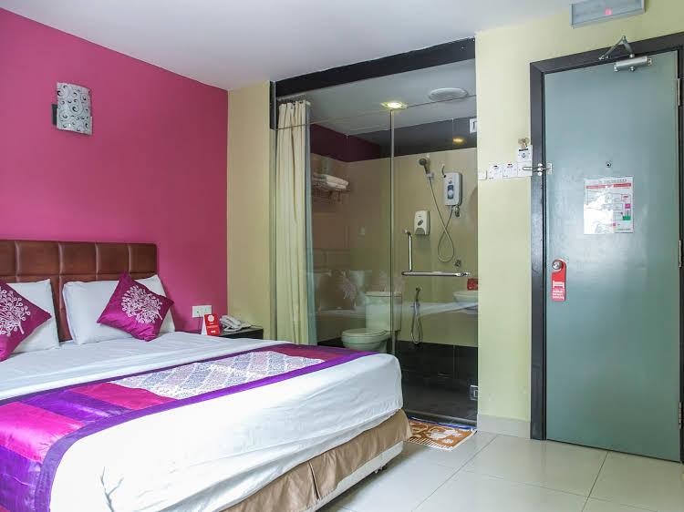 OYO Rooms OUG Plaza