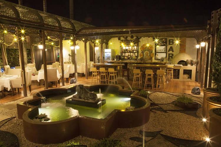 Boutique Jardines De La Alhambra Adults only