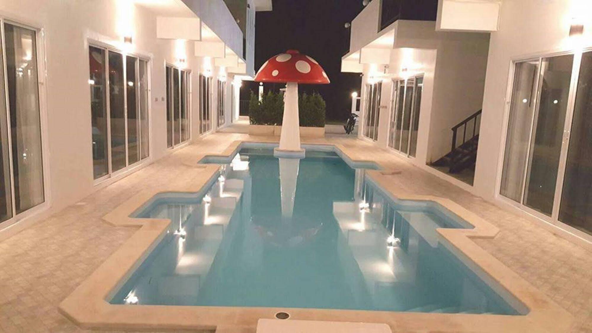 Mestyle Resort