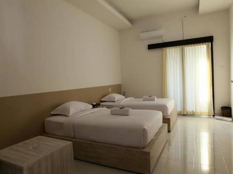 NIDA Rooms Ciung Wanara Kelod