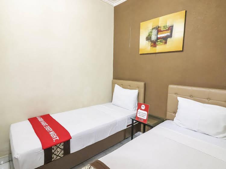 NIDA Rooms Selokan Mataram Depok