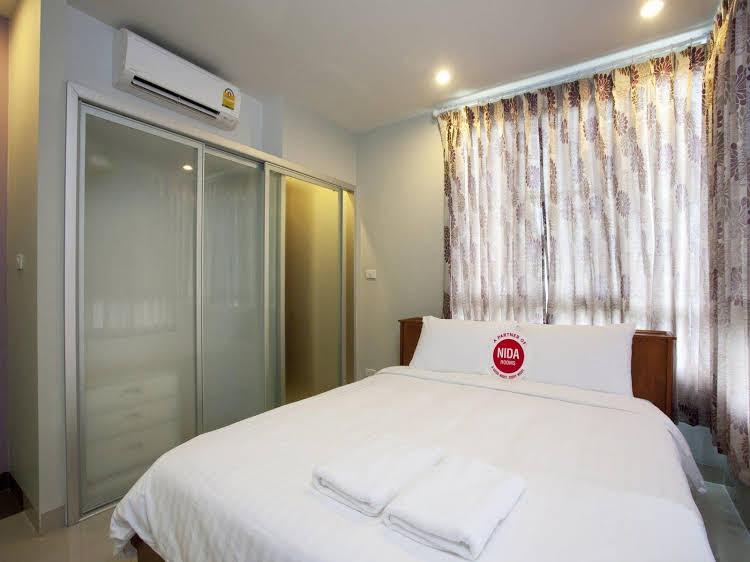 NIDA Rooms Lasalle Bangna La Maison