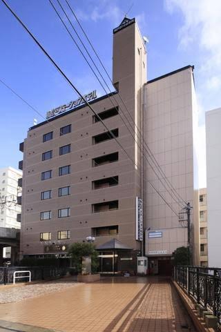 Shinmatsudo Station