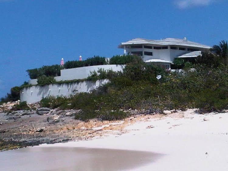 Villa Exclusivity at Captains Bay