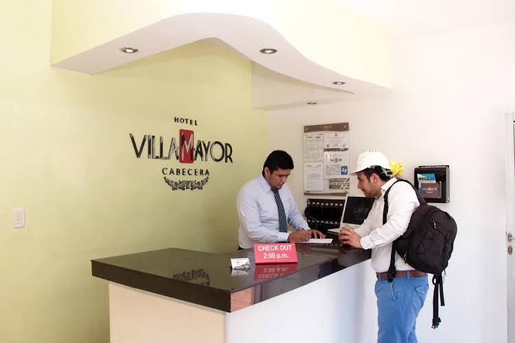 Villamayor Cabecera
