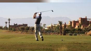 Atlas Golf Resort