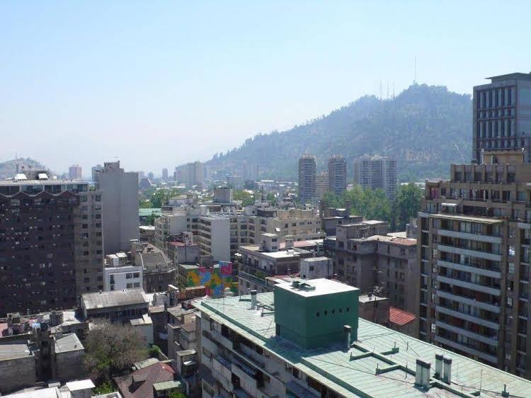 Alto Santiago