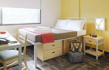 University of Calgary Summer Residence