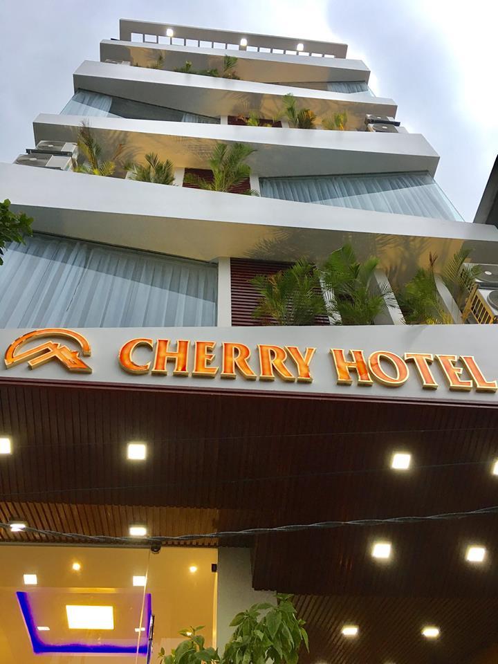 Cherry Hue