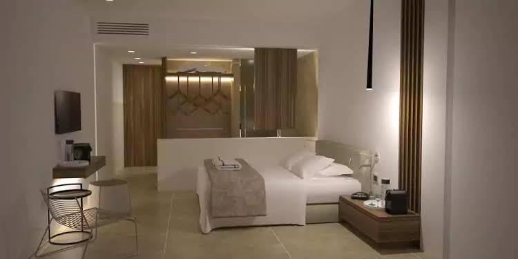 Gennadi Grand Resort, Rhodes