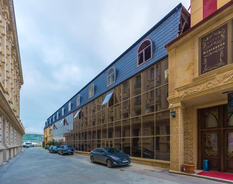 Renessans Hotel Baku