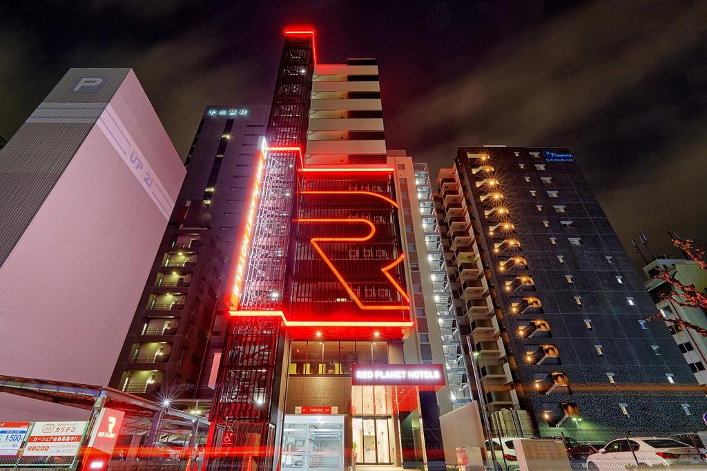 Hotel Red Planet Nishiki Nagoya