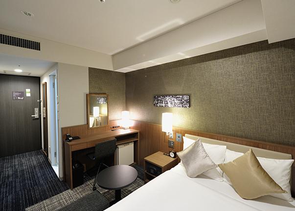 HOTEL UNIZO Osaka Umeda