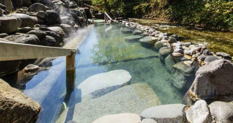 Hot Spring Lodge Daiichi