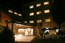 Hotel Shiraiwa