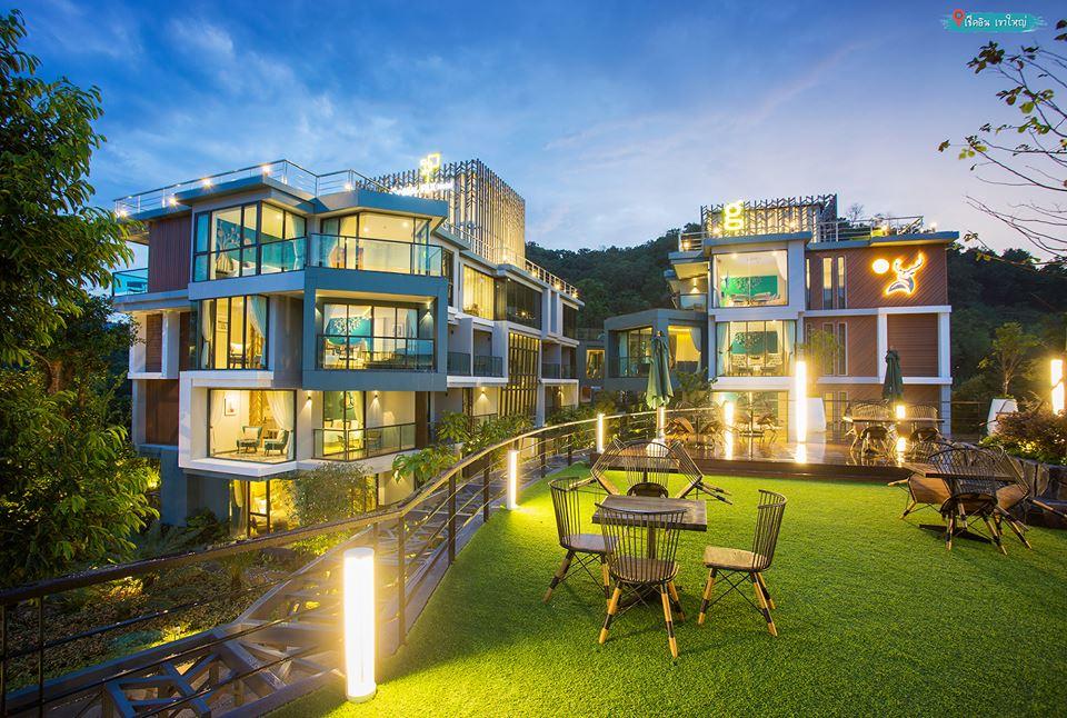 Green Pix Khao Yai