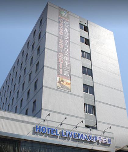 Hotel Livemax Iyo Mishima