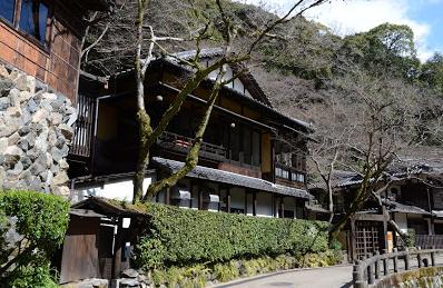 Ooedo Onsen Monogatari Minoh Kanko Hotel