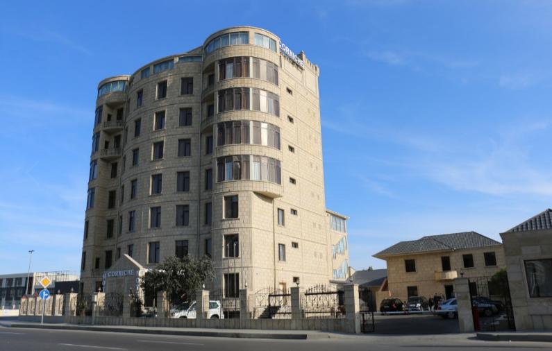 Corniche Family Hotel Baku