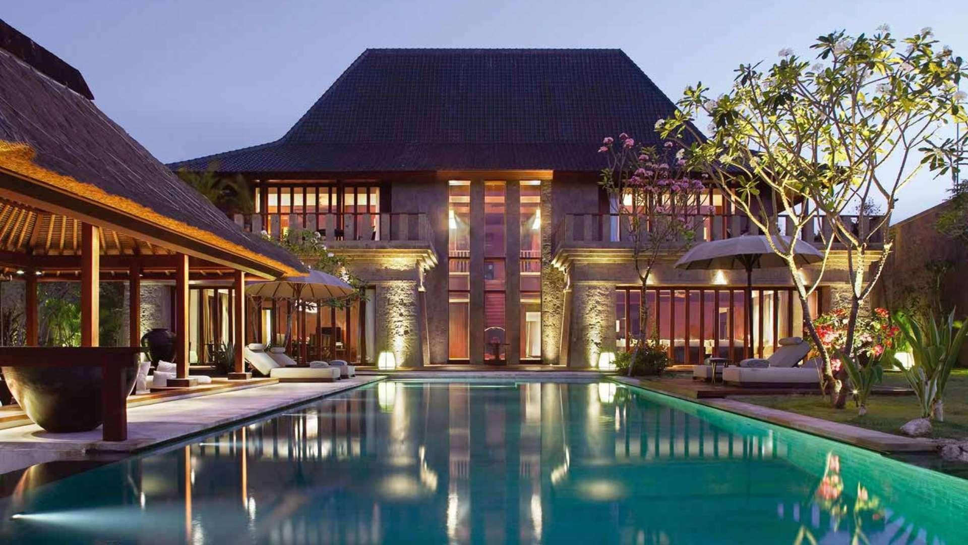 Bvlgari Hotels and Resorts