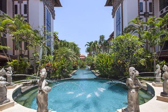 Prime Plaza Hotel Sanur-Bali