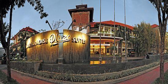 Prime Plaza Suites Sanur-Bali