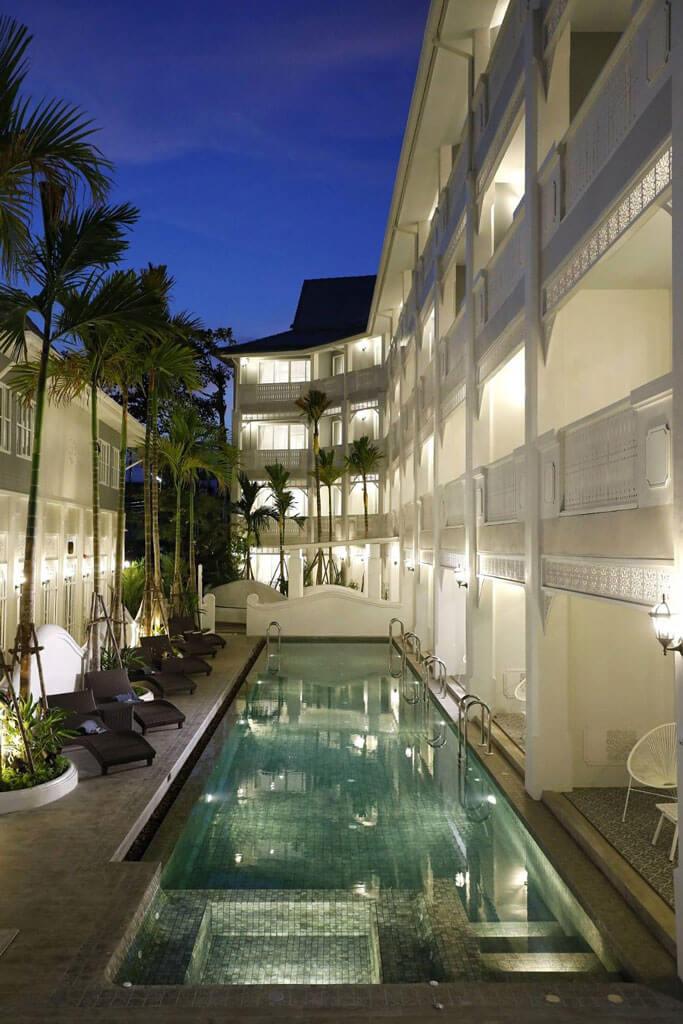 Away Chiang Mai Thapae Resort